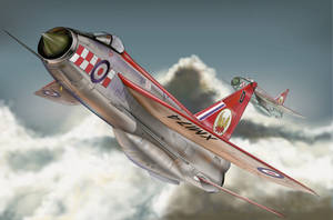 Electric Lightning by wakdor