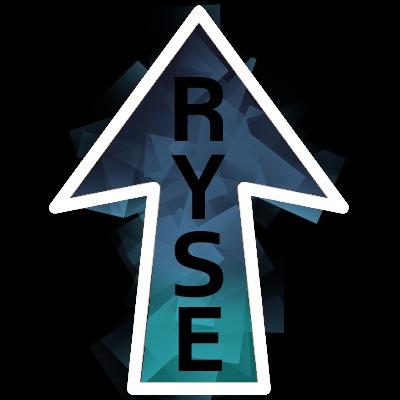 Ryse Logo by cork279