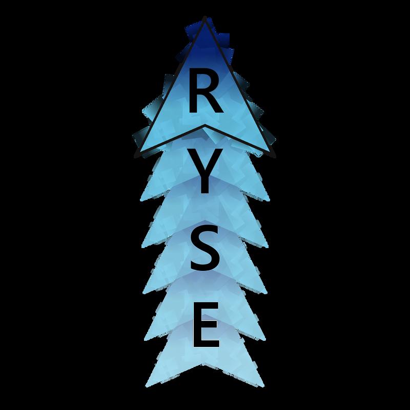Ryse Logo v3 by cork279