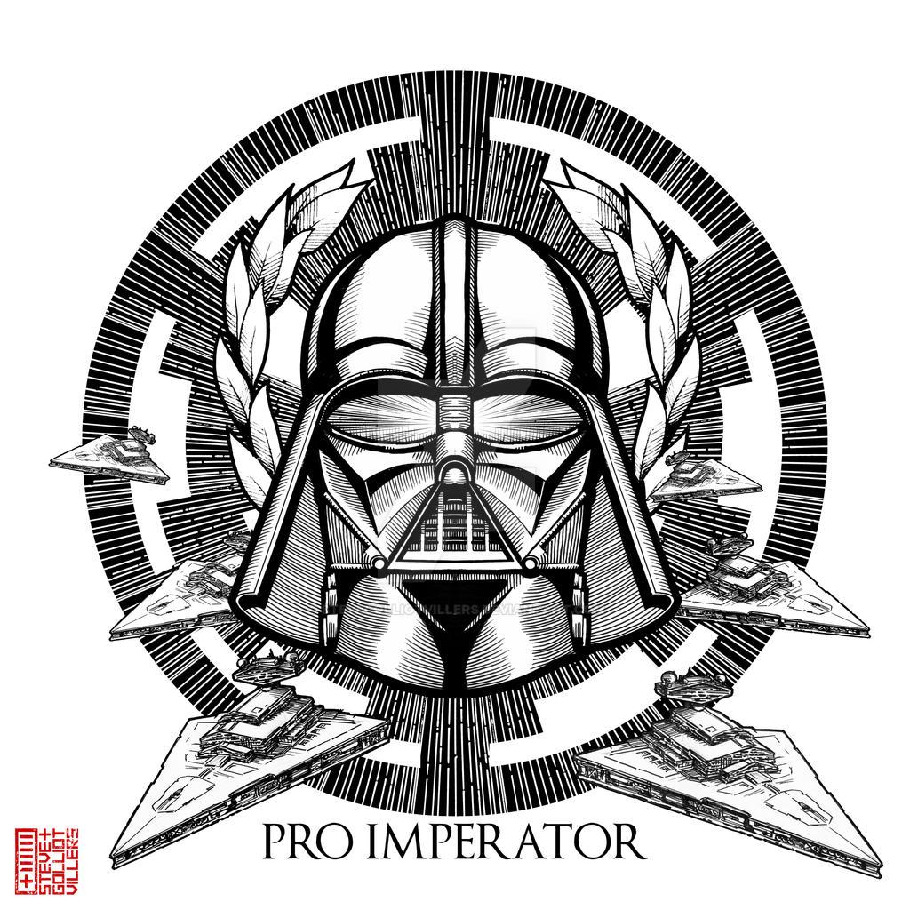 Pro Imperator by SteveGolliotVillers