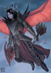 Ptera Angelic