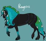 Rageous
