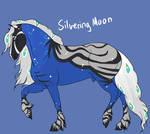 Silvering Moon