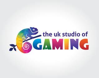Gaming.1 by LogoSelector