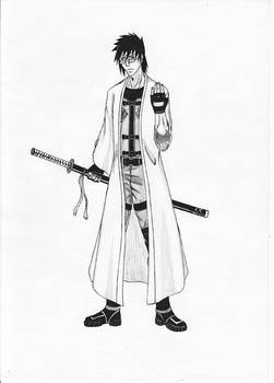 Shinigami: Special Unit Force