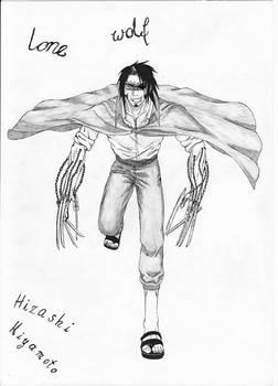 Lone Wolf: Hizashi Miyamoto