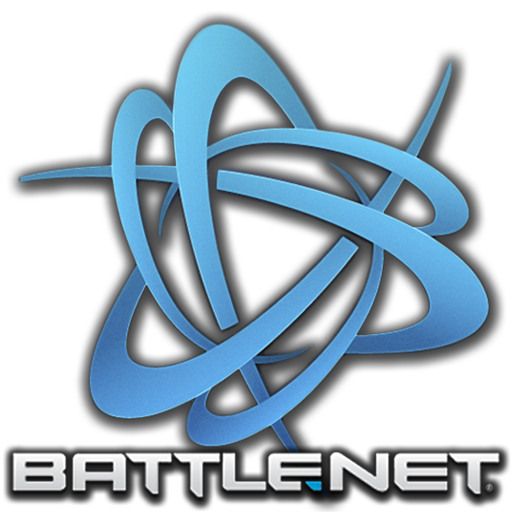 Battlenet Icon By Grey0art On Deviantart