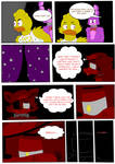 FNAF - Odd One Out (Page 31)