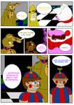 FNAF - Odd One Out Ch. 2 (Page 10) by Aggablaze