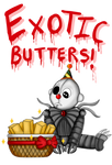 Ennard And The Butters