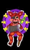 ROCKSTAR FOXY!!