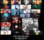 PSD Pack by SKAzzO4HuK