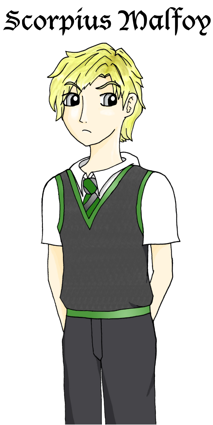 8ce8014aaef3f75 aka Scorpius Hyperion Malfoy