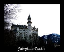 Fairytale Castle V