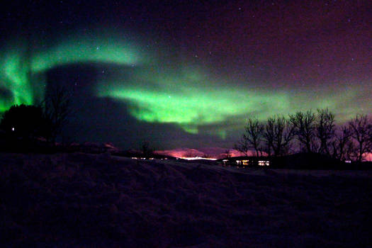 Northern Lights III