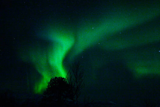 Northern Lights VI
