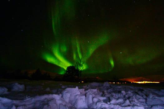 Northern Lights IX
