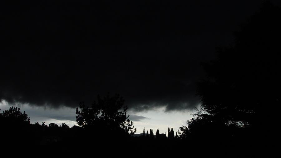 Dark Sky by pgibe