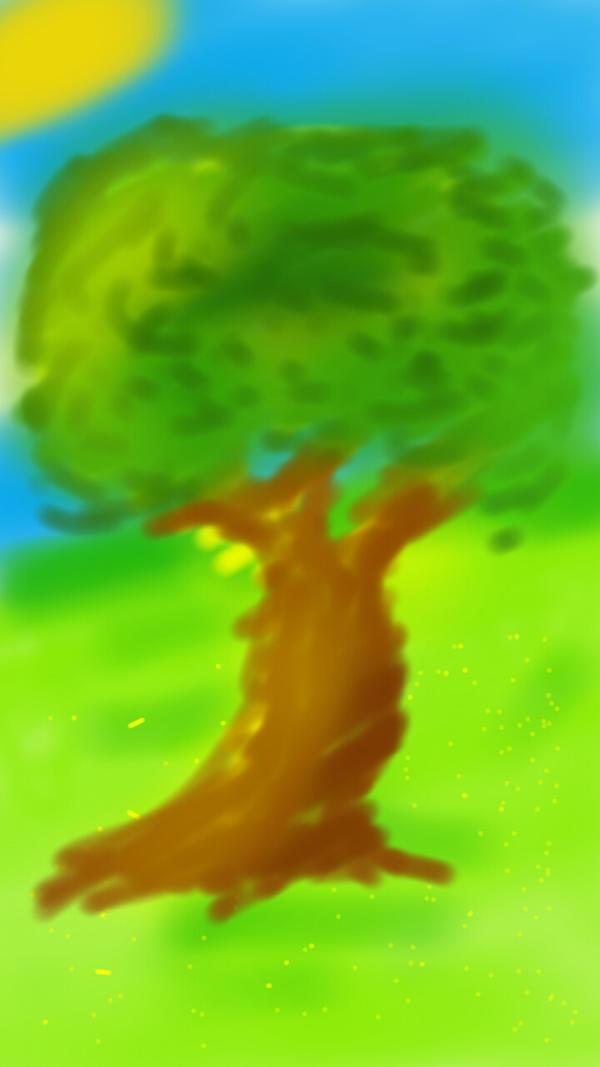 Tree test by pgibe