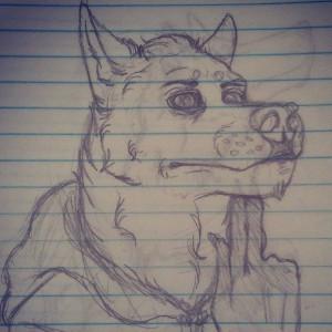 Siver-Paw's Profile Picture
