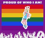 Pride L004