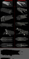 Contention: UES Heavy cruiser and Heavy frigate