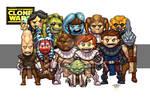 Clone Wars Jedi