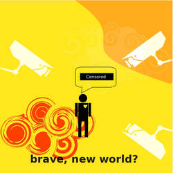 brave, new world? by Seelenwanderer