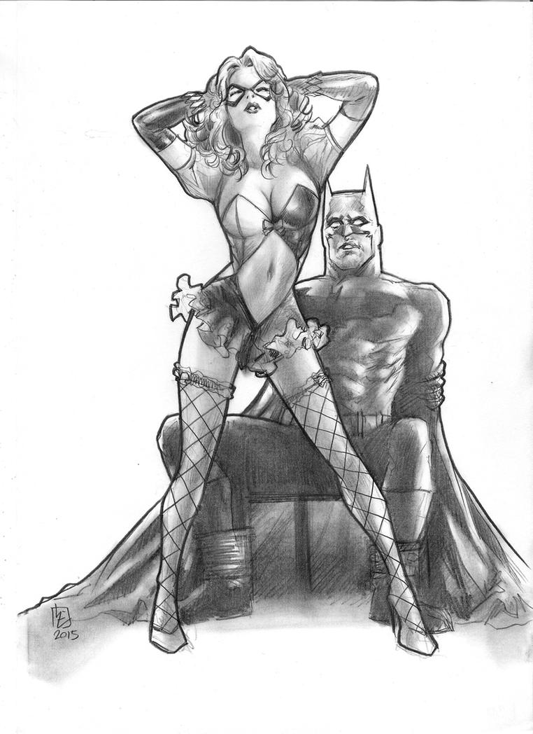 Harley lapdance by huy-truong