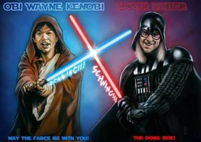 Wayne's Wars