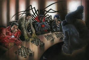 Beast chess