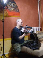 a.k.a Leo Werner AV producer + Director from 2007