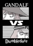 Portadilla versus by silvarablack
