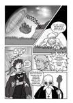 comic Lol boy 1-5 by silvarablack