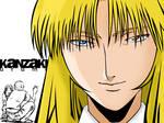 kanzaki urumi GTO by HyomArt23