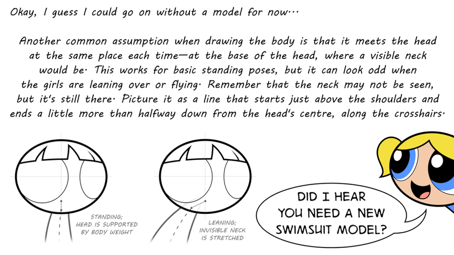Powerpuff Tutorial, Page 13 by GeoffNET