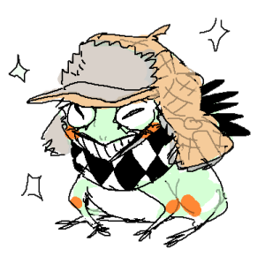 Arlmuffin's Profile Picture