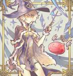 High Wizard by Arlmuffin