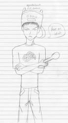 Rice Cooker Matt