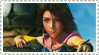 Final Fantasy X-2  4 by princess-femi-stamps