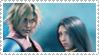 Final Fantasy X-2  6 by princess-femi-stamps