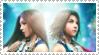 Final Fantasy X-2  8 by princess-femi-stamps