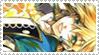 Pandora Hearts  8 by princess-femi-stamps