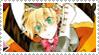 Pandora Hearts  11 by princess-femi-stamps