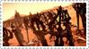 Kingdom Hearts  2 by princess-femi-stamps