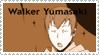 Durarara 22 by princess-femi-stamps