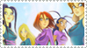 W.I.T.C.H 28 by princess-femi-stamps