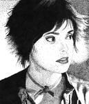 Alice Stippling