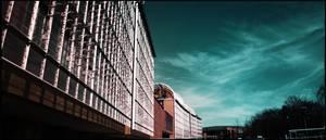 Lyon architectural