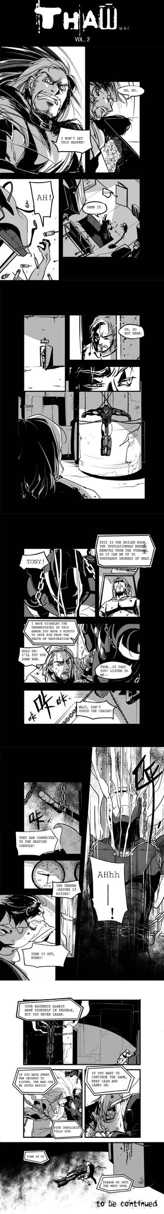 THAW Chap2 by Rcaptain